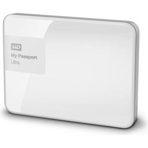 Western Digital My Passport Ultra WDBGPU0010BWT