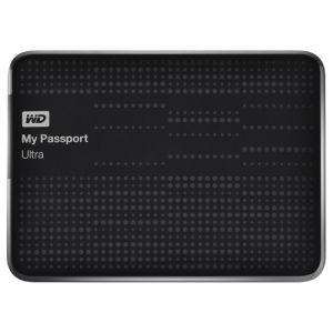 Western digital my passport ultra wdbmwv0020
