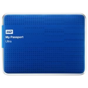 Western digital my passport ultra wdbmwv0020bbl