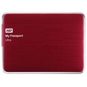 Western Digital My Passport Ultra WDBMWV0020BRD