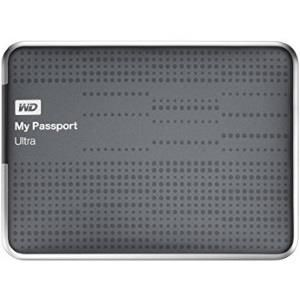 Western Digital My Passport Ultra WDBMWV0020BTT