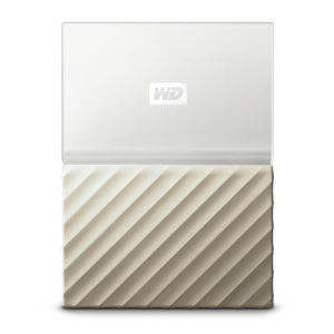 Western digital my passport ultra wdbtlg0010bgd