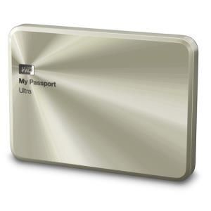 Western Digital My Passport Ultra WDBTYH0010BCG