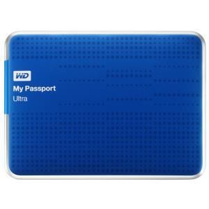 Western Digital My Passport Ultra WDBZFP0010BBL