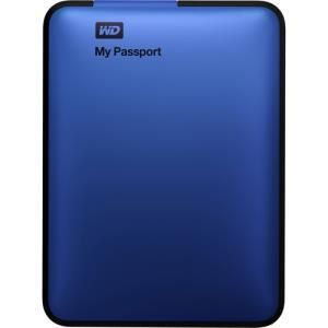 Western Digital My Passport WDBY8L0020BBL