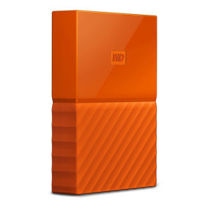 Western Digital My Passport WDBYFT0040BOR