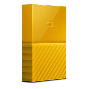 Western Digital My Passport WDBYFT0040BYL