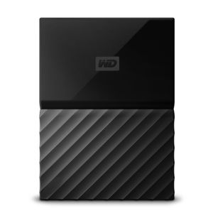 Western digital my passport wdbynn0010bbk