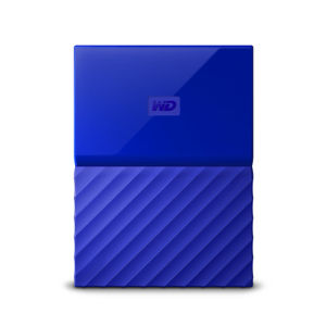 Western Digital My Passport WDBYNN0010BBL