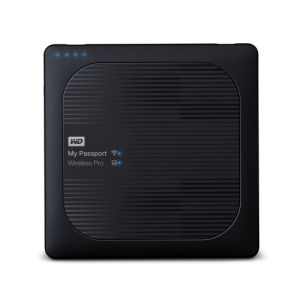 Western Digital My Passport Wireless Pro 4TB