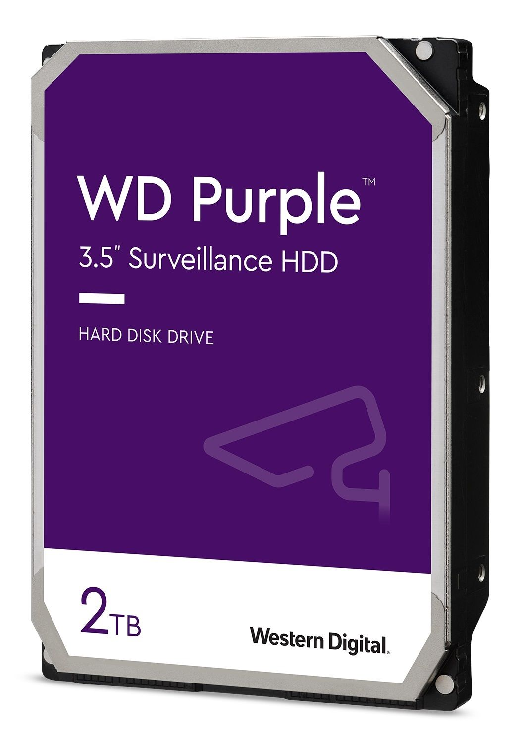 Western Digital Purple Surveillance WD20PURZ 2TB