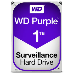 Western Digital Purple WD10PURX - 1TB