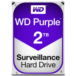 Western Digital Purple WD20PURX - 2TB
