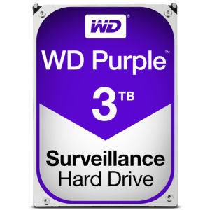 Western Digital Purple WD30PURX - 3TB
