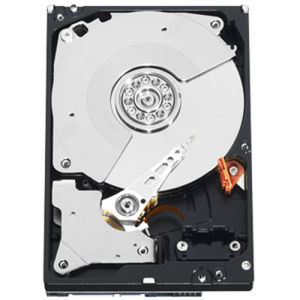 Western Digital RE4 WD1003FBYX - 1 TB