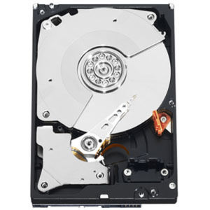 Western Digital RE4 WD5003ABYX - 500 GB