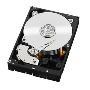 Western Digital RE SAS WD4001FYYG - 4 TB
