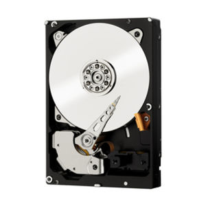 Western Digital RE WD2004FBYZ