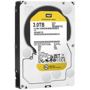 Western Digital RE WD3000FYYZ - 3 TB