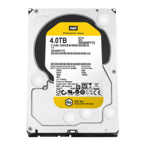 Western Digital RE WD4000FYYZ - 4 TB