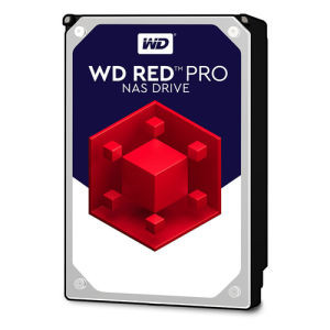 Western Digital Red Pro WD8003FFBX 8TB