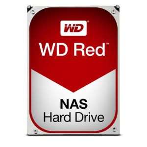 Western Digital Red WD101KFBX 10TB