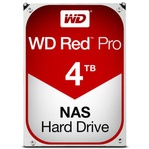 Western Digital Red WD4002FFWX 4TB