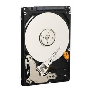 Western Digital Scorpio Blue WD1600BPVT - 160 GB