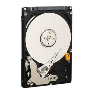 Western Digital Blue WD2500BPVT 250GB