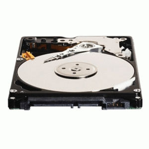Western Digital Scorpio Blue WD6400BPVT - 640 GB