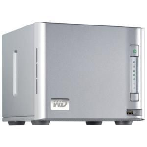 Western Digital ShareSpace WDA4NC20000