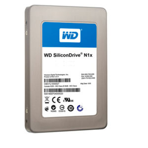 Western Digital SiliconDrive N1x SSC-D0032SC-2500 - 32 GB