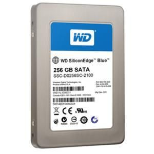 Western Digital SiliconEdge Blue SSC-D0064SC-2100 - 64 GB