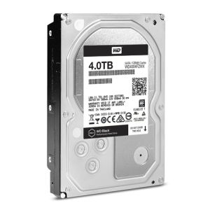 Western Digital WD Black Performance Hard Drive WD4004FZWX
