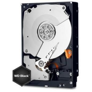 Western Digital WD Black Performance Hard Drive WD5001FZWX