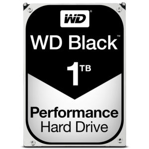 Western Digital WD Black WD1003FZEX - 1TB