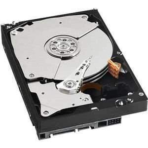Western Digital WD Black WD4001FAEX - 4 TB