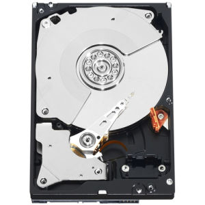 Western Digital WD Black WD4003FZEX - 4TB