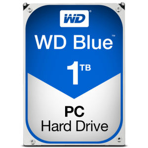 Western Digital WD Blue WD10EZRZ