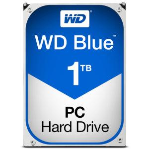 Western digital wd blue wd10ezrz