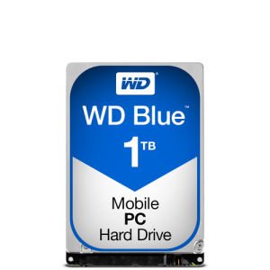 Western Digital Blue WD10JPVX 1TB