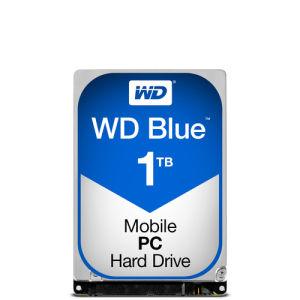 Western digital wd blue wd10jpvx 1 tb