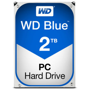 Western Digital WD Blue WD20EZRZ
