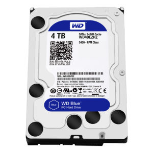 Western Digital Blue WD40EZRZ 4TB