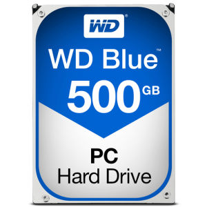 Western Digital WD Blue WD5000AZRZ