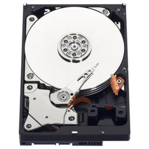 Western Digital WD Blue WD50EZRZ