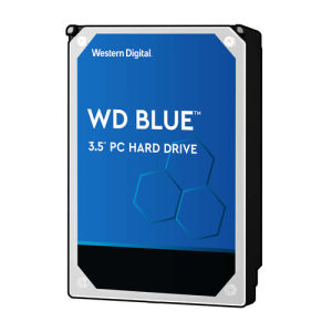 Western Digital Blue WD60EZRZ 6TB