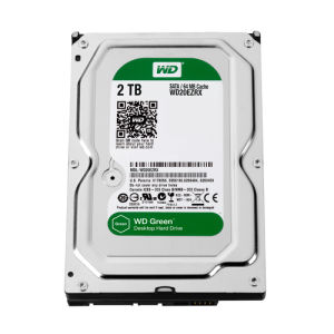 Western Digital WD Green WD20EZRX - 2 TB