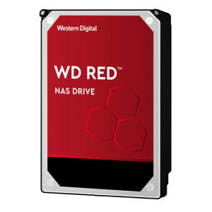 Western digital wd red wd60efrx