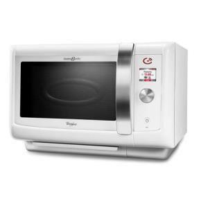 Whirlpool cb15wh cucina barilla a 443,99 € | il prezzo più basso su ...
